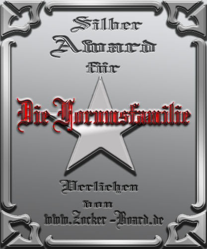 Silber Award Forumsfamilie