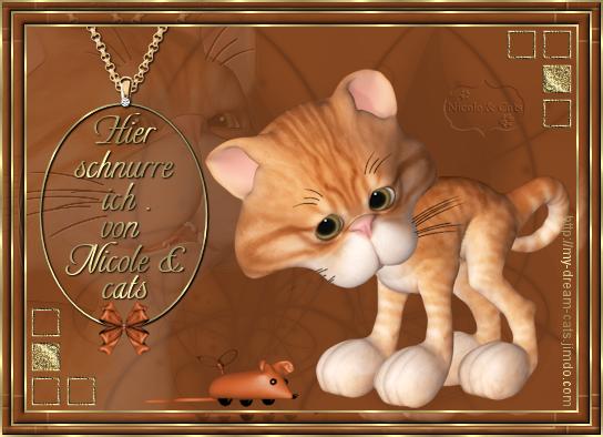 Wächter von Nicole & Cats