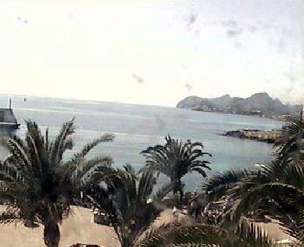 Wetter Cala Ratjada Webcam