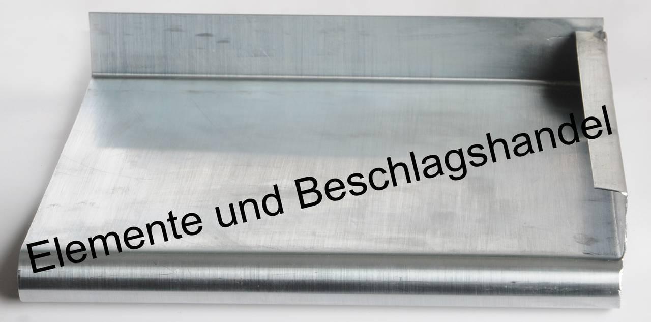 Alu Fensterbank Vertrieb