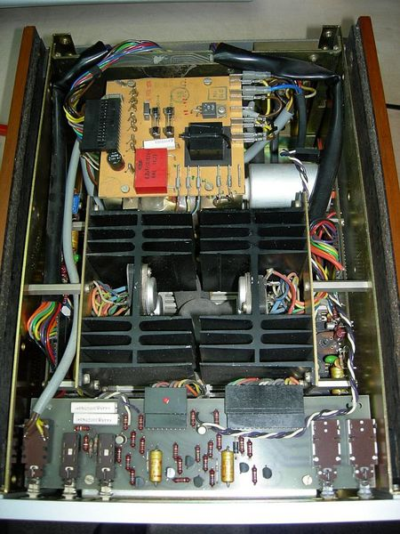 revox b 285 noch reparierbar