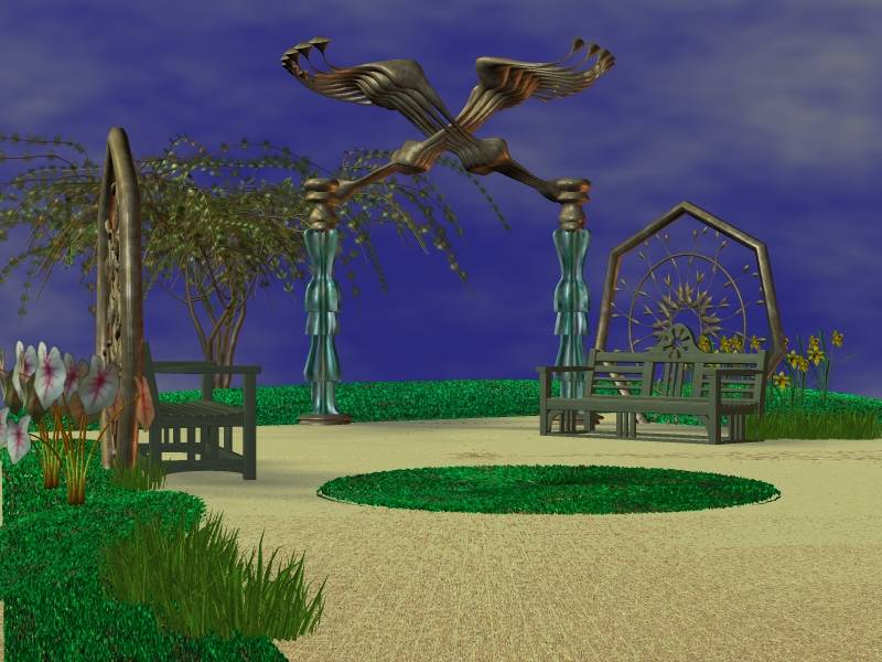 Fantasyplatz