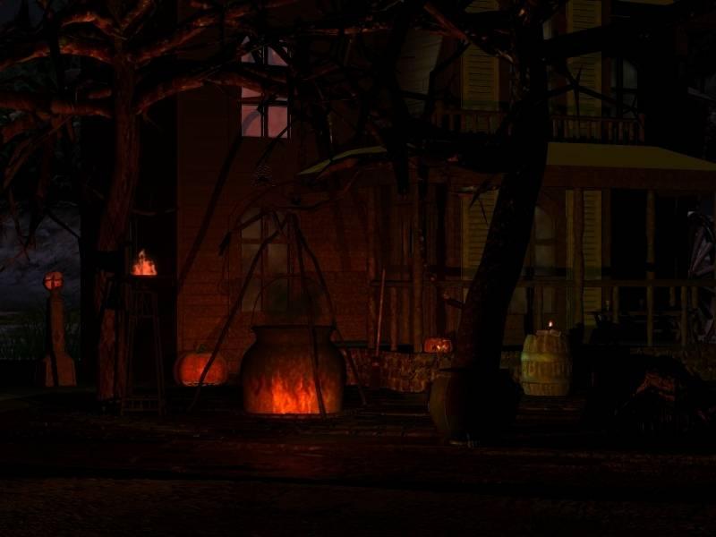 Halloweenhintergrund14