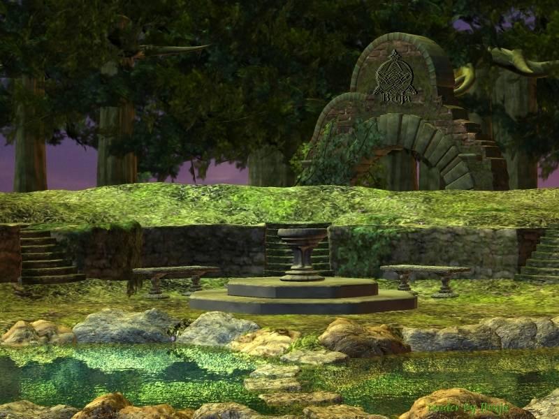 Ruinenplatz