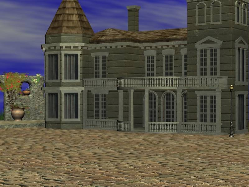 Villa Manor
