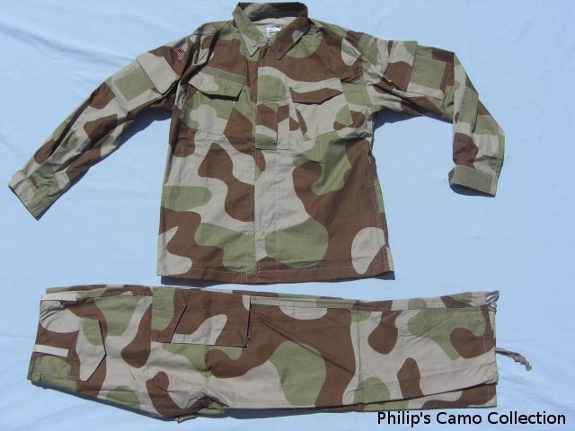 NORWAY DESERT CAMOUFLAGE Collection_092