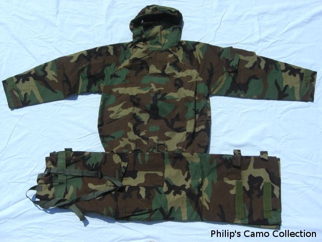 Philip S Camo Collection