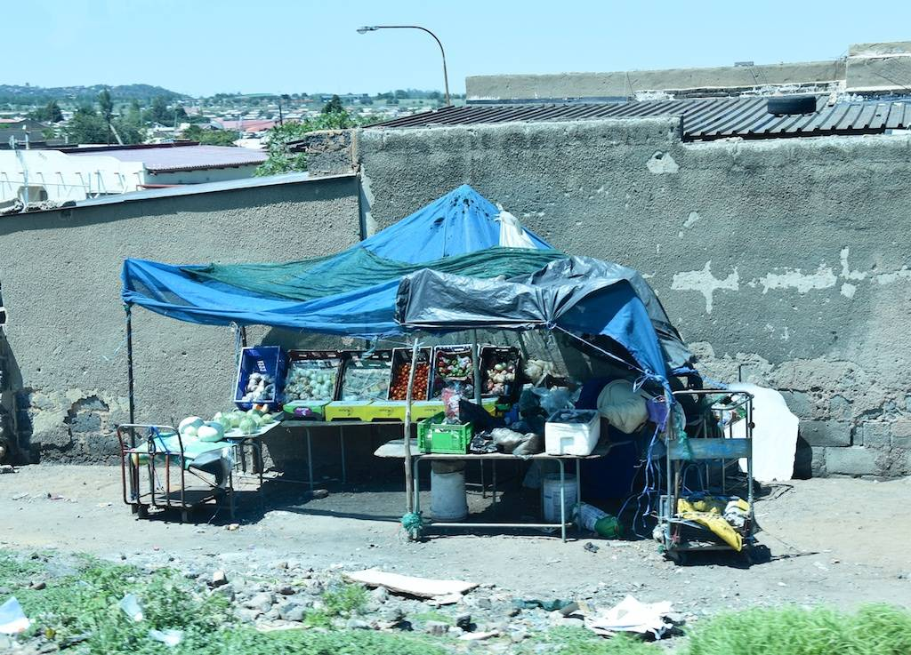 afrika größte städte