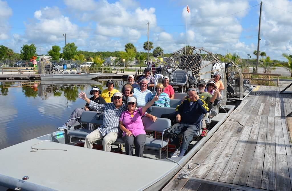 Sehenswürdigkeiten Florida - Florida Reisen -