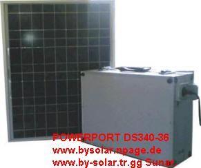 www.bysolar.npage.de ve www.by-solar.tr.gg Sitesi Sunar. POWERPORT SET?