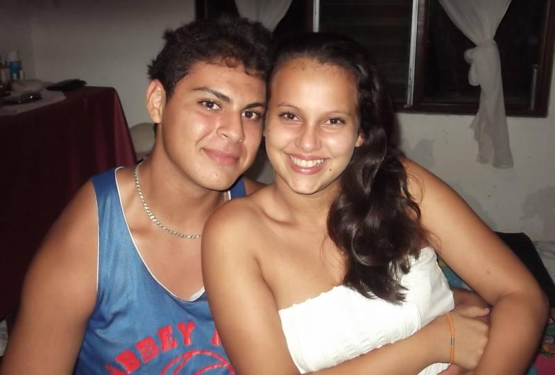 Aviana & Antonio