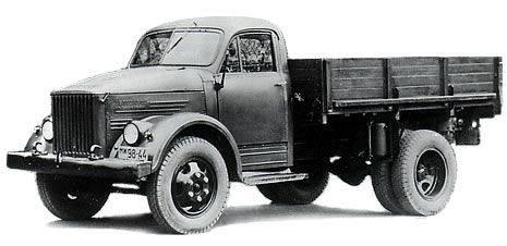 Gaz 51 Molotov .