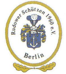 Logo Rudower Schützen