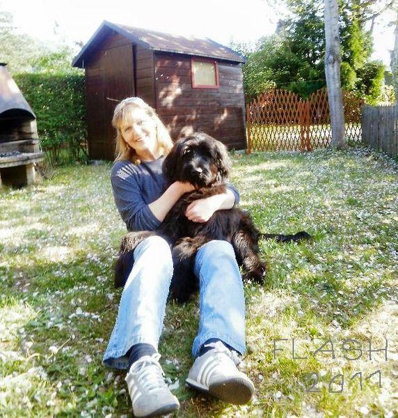 Flash und ich Sommer 2011
