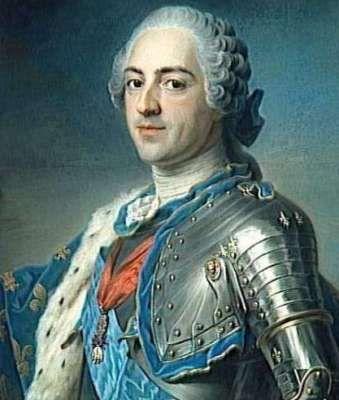 Louis XV., 1748