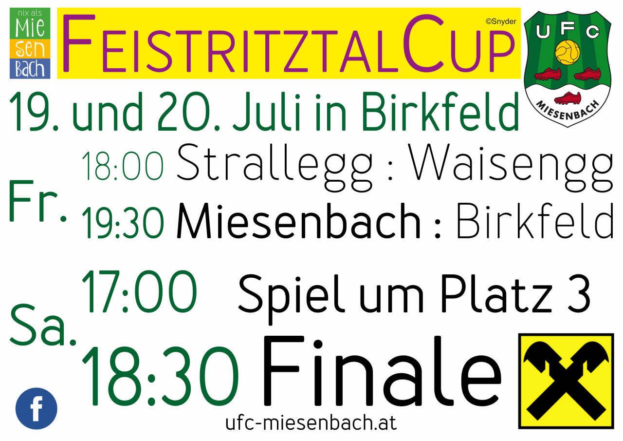 Feistritztalcup 2019