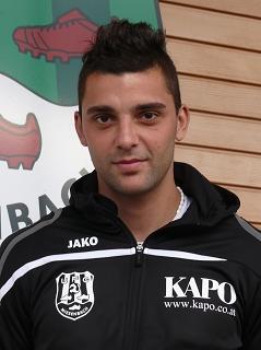 Bruno Durasek