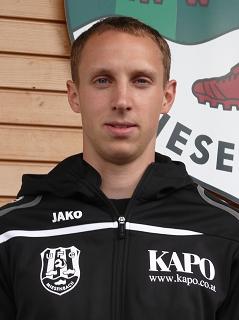 Johann Buchegger