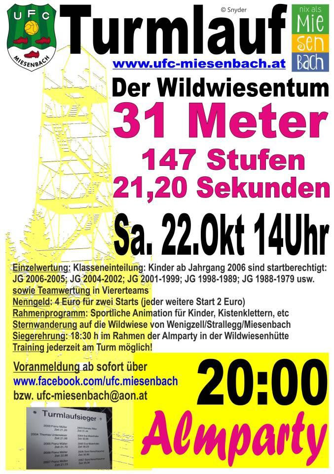 Turmlauf 2016