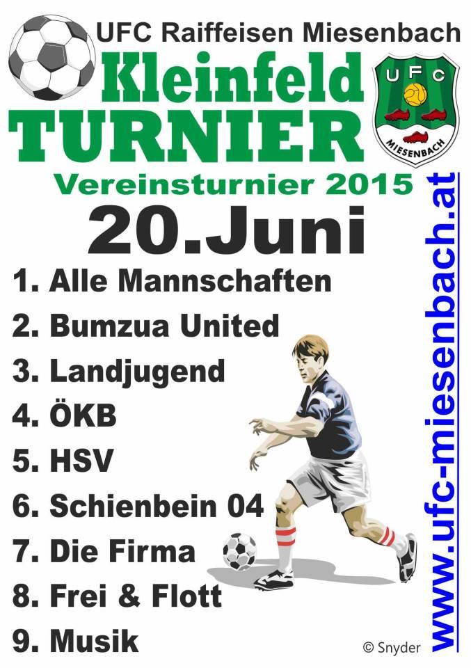 Ergebnisse VT 2015