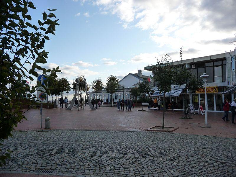 Hotel Nahe Klimahaus Bremerhaven