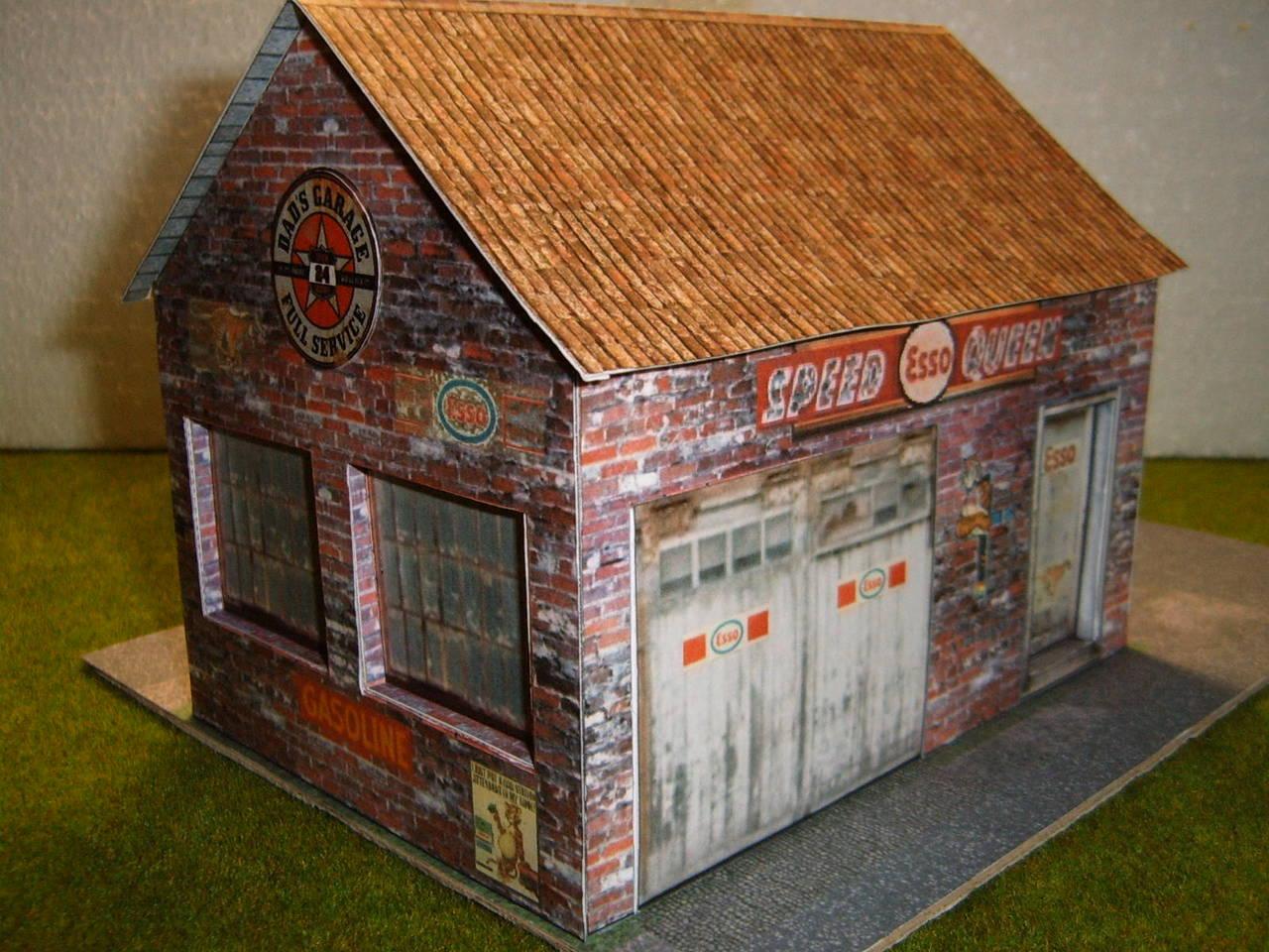 Slot Werkstatt