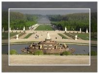zum Versailler Schlosspark