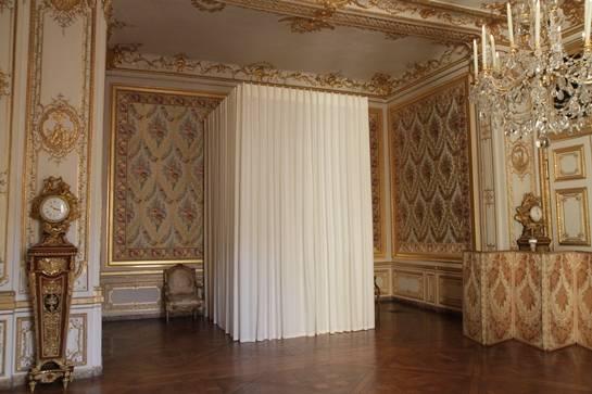 Schloss versailles for Chambre louis xvi versailles