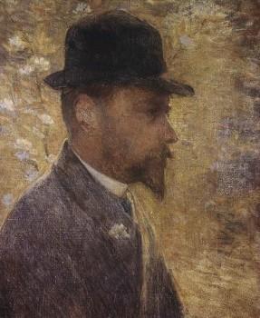 Henri Le Sidaner (von Marie Duhem)