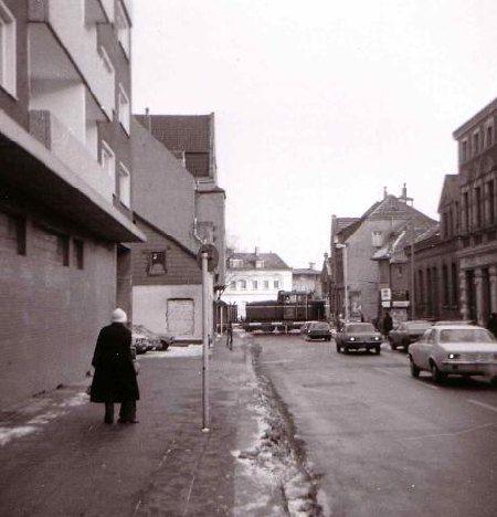 Karlstraße anno 1975