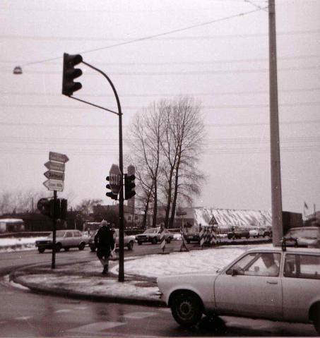Gladbecker Straße 1979