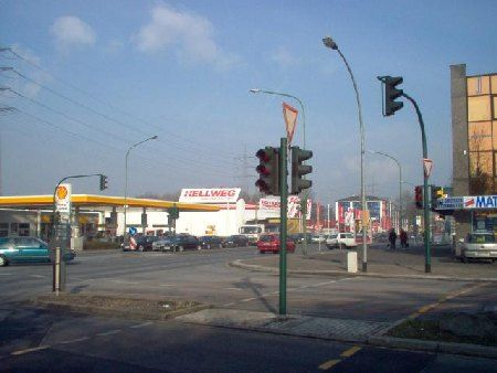 Gladbecker Straße
