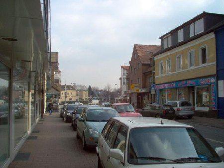 Karlstraße 2005