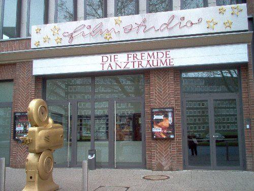 Filmstudio Außenansicht März 2010