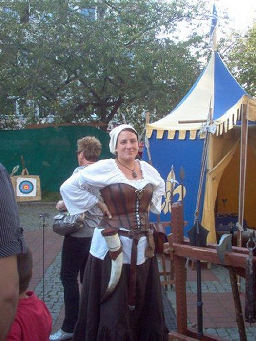 Die Ritter von Huttrop
