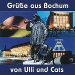 RuhrStadt Bochum