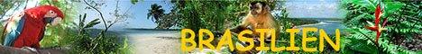 Reiseleitung Brasilien