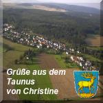 Stadtflicken von Christine aus dem Taunus