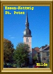 Essen-Kettwig: St. Peter