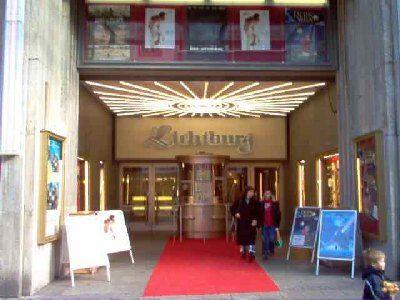 Lichtburg Essen