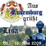 Gruß aus Luxemburg
