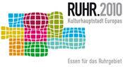 Logo Ruhr 2010
