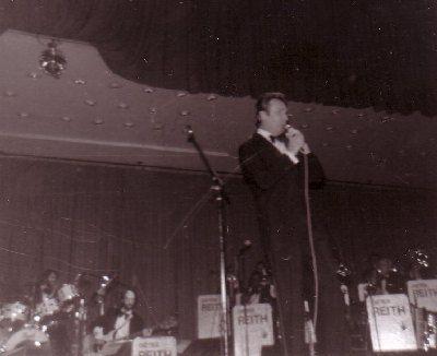 Konzert Peter Alexander