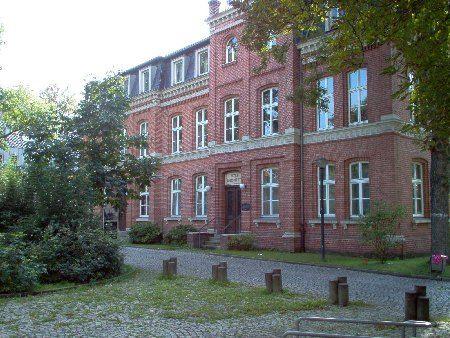 Rathaus Stoppenberg