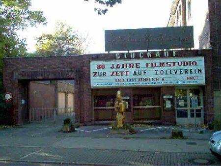 Das Filmstudio 2006