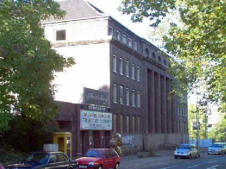 Das Glückaufhaus 2006
