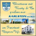 Karlstein, Heimat von Rusty und Co.