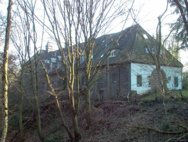 Haus Horst in Essen-Steele