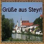 Grüße aus Steyr