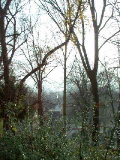 Blick vom Stoppenberg